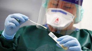 Koronavirüs test sonucu nasıl öğrenilir?