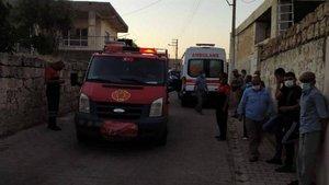 Mardin'de şüpheli ölüm