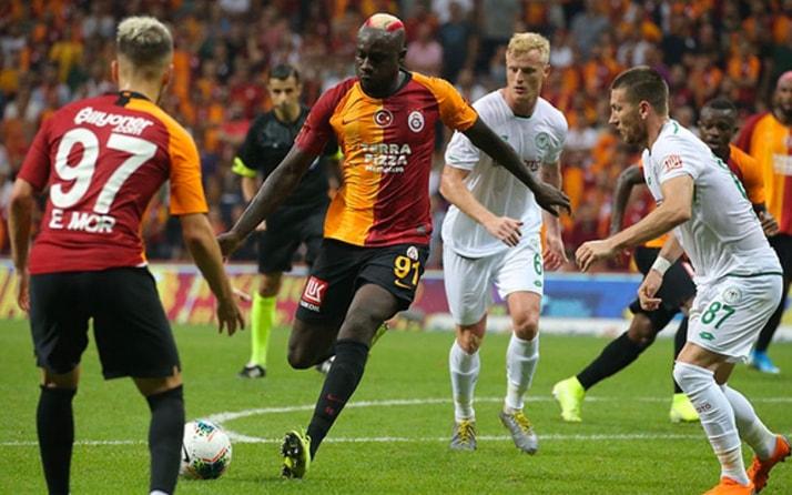 Mbaye Diagne için Spartak Moskova'dan sürpriz teklif