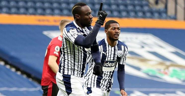 Mbaye Diagne İngiltere'ye Damga Vurdu