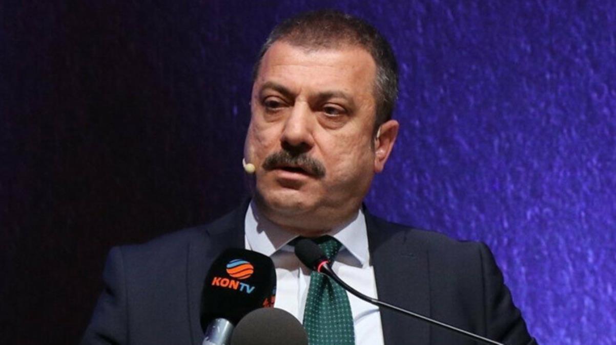 Merkez Bankası yeni başkanı Şahap Kavcıoğlu, son yazısında nasıl bir yol izleyeceğinin sinyallerini vermiş