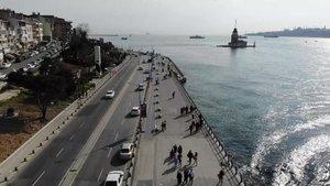 Meteoroloji'den İstanbul açıklaması!