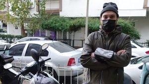 Motosikletli kuryelere tepki çeken yasak!