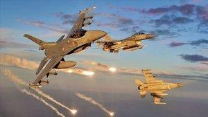 MSB duyurdu! 3 PKK'lı terörist etkisiz hale getirildi