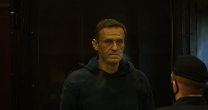 Navalnıy'in hapse girip girmeyeceğine karar verilecek duruşma düzenleniyor