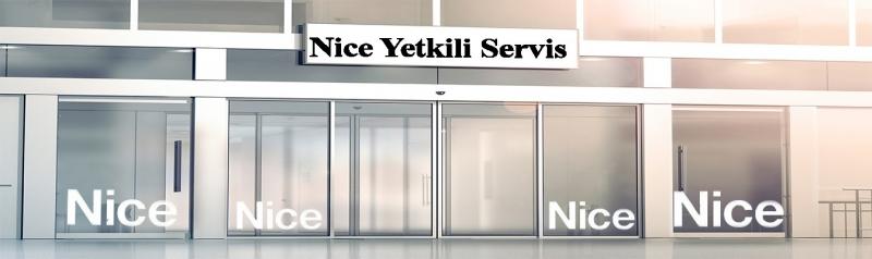 Nice Türkiye Yetkili Servisi