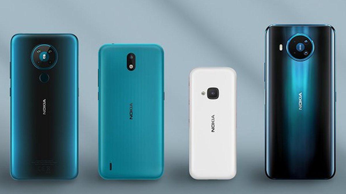 Nokia telefon kutularında şarj cihazı yer almayacak