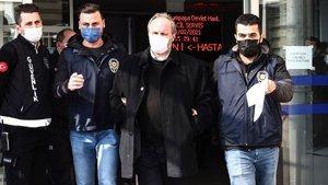 Özlem Zengin'e yönelik hakarette tutuklama