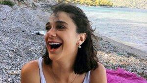 Pınar, caniyi vahşet günü engellemiş