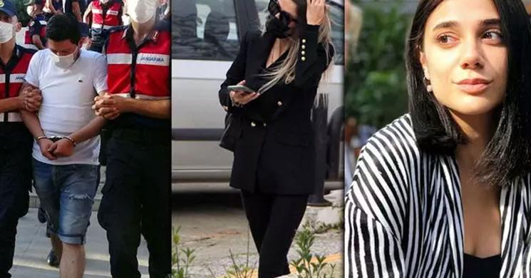 Pınar Gültekin'in Katili Avcı'nın Eşi İlk Defa Konuştu
