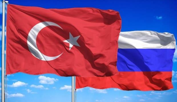 Rusya'dan destek: Türkiye'nin uzayla ilgili girişimlerine katılmaktan mutluluk duyarız