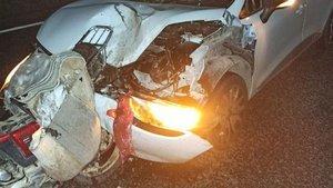 Şanlıurfa'da feci kaza! Baba-oğul hayatını kaybetti
