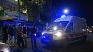 Şanlıurfa'da polislere ateş açıldı: 2 polis yaralandı