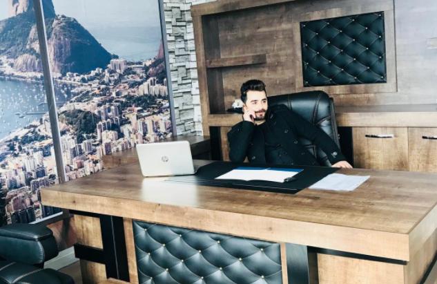 Sedat Araz'dan Sosyal Medyaya Nefes Aldıracak Proje
