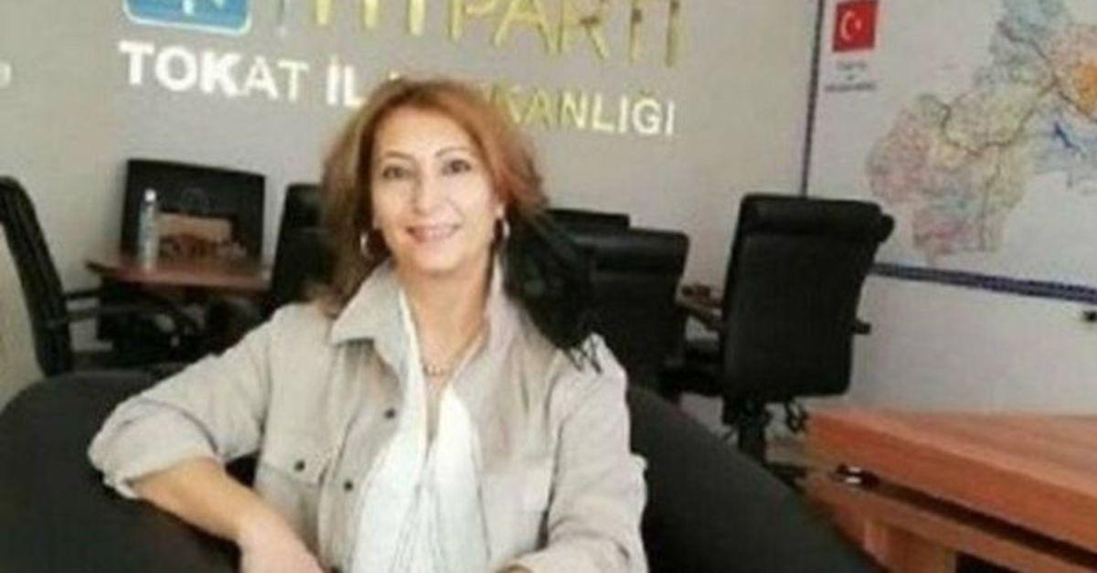 """Şehit Ömer Halisdemir'e """"darbeci"""" diyen İYİ Partiliye ihraç talebi"""