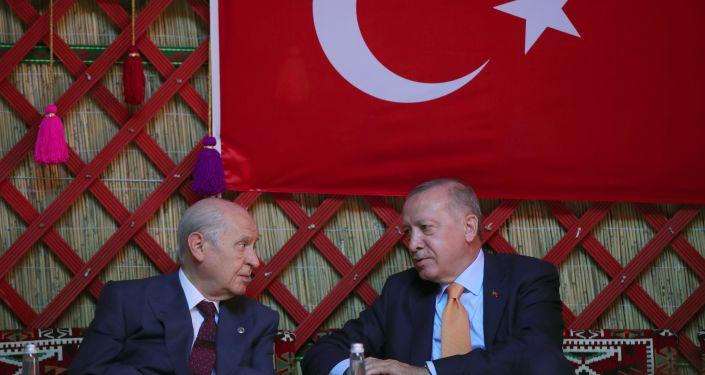 Selvi: Erdoğan'ın kafasında MHP'siz bir süreç yok