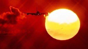 Sıcak uyarı! Prof. Kurnaz: İstanbul'da sıcaklık 50 dereceyi bulacak