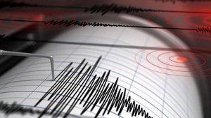 Son depremler listesi 3 Ağustos 2020!