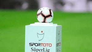 Süper Lig güncel puan durumu (22 Mart)