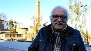 Tarihçi ve yazar Yavuz Bahadıroğlu vefat etti
