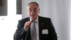 TÖZOK Başkanı Covid nedeniyle hayatını kaybetti