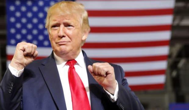 Trump'tan skandal adım! Teröristbaşını ABD'ye götürecekler