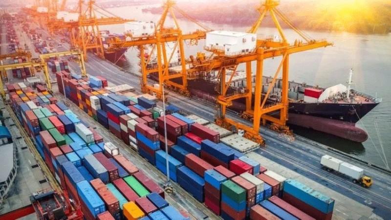 Türkiye'nin şubat ayı ihracatı 16 milyar dolar oldu