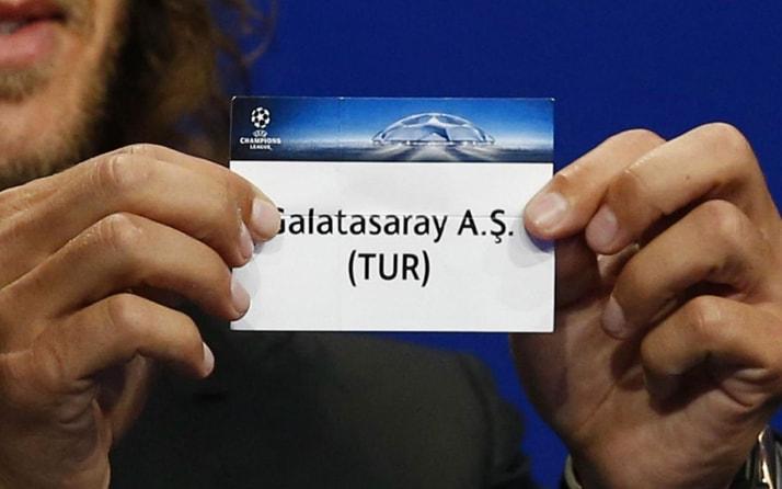 UEFA Şampiyonlar Ligi kurası ne zaman çekilecek Galatasaray kaçıncı torbada