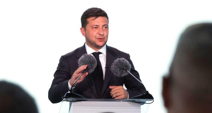 Ukrayna'da muhalefet, Zelenskiy'nin görevden alınması prosedürünü başlatıyor