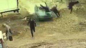 Üvey kardeşlerin kavgasında yaralanan baba öldü