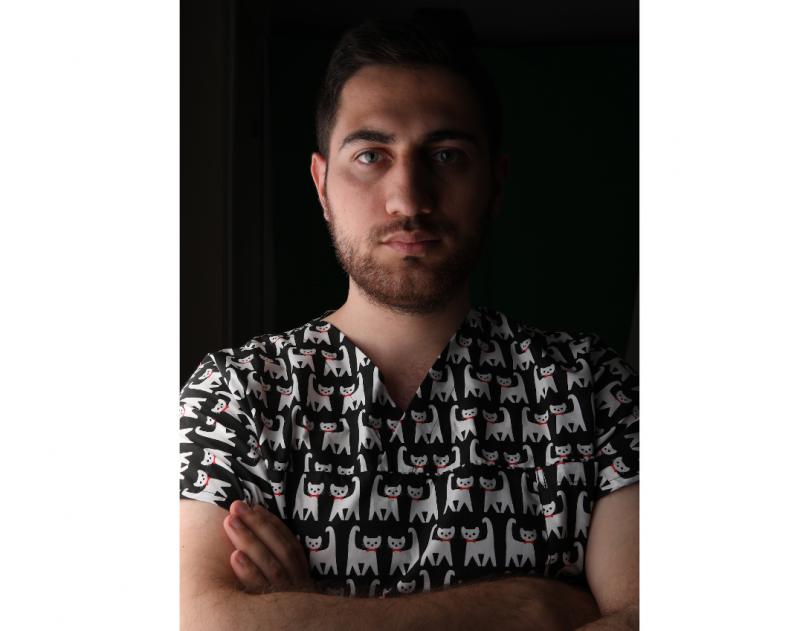 Veteriner Hekim Muhammed Zeki Aygur