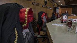 Yargıda kararname heyecanı!