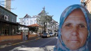 Yaşlı kadının ölümünden cinayet çıktı