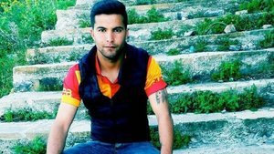 Yüksek gerilim hattına temas eden genç öldü
