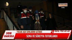 Zehirle gelen ölüme iki tutuklama